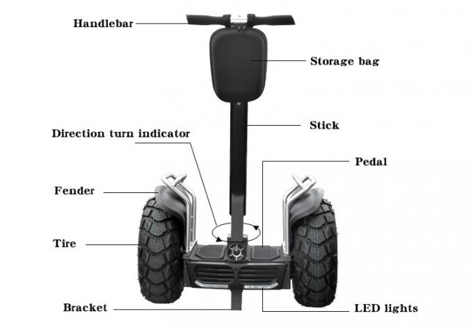 Trung Quốc Segway Scooter