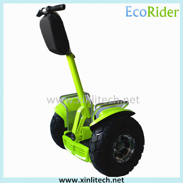 Segway Two Wheel Scooter Electric Chariot X2 43cm Vacuum 12 Months Warranty