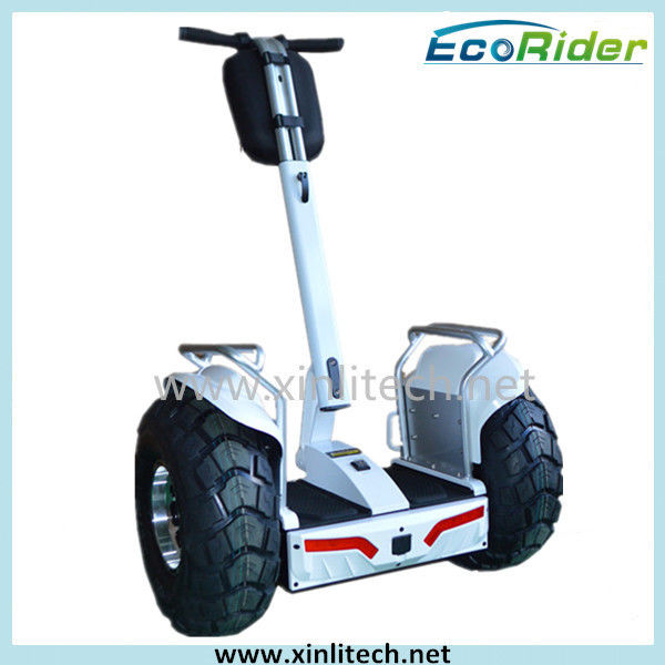 Self Balancing Personal Transporter Scooter Two Wheel 100V - 240V