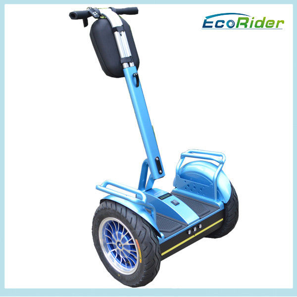 Stand Up Auto Balance Electric Scooter Smart Thinking Car 30 Degree Max. Climb Angle