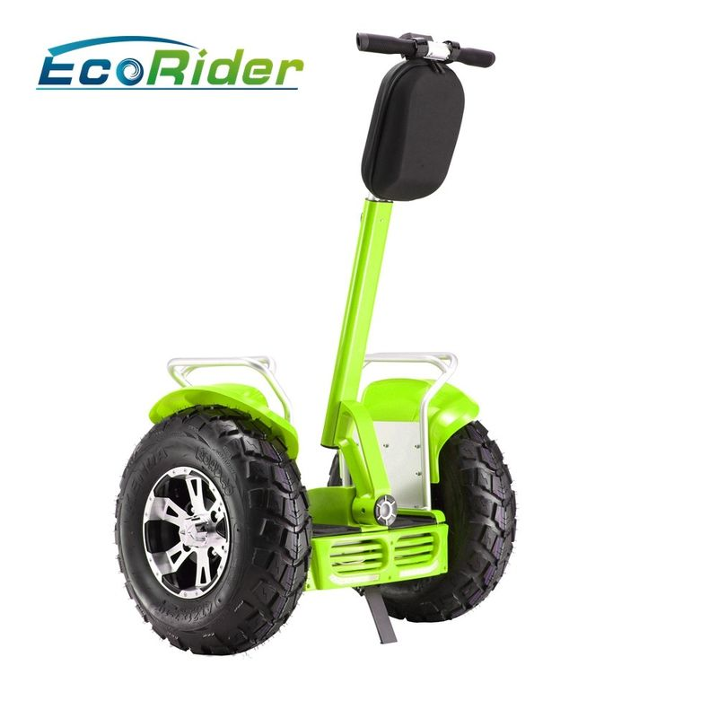 OEM 4000w 1266wh Segway Electric Scooter Two Wheels Electric Chariot
