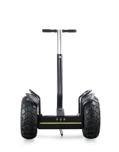 Remote Control Segway Electric Scooter 6 Axles Gyroscope To Keep Balance
