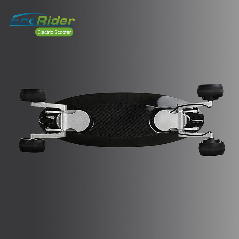 Light Weight 4 Wheel Skateboard Boosted Electric Longboard 5H - 6H Full Charging Time