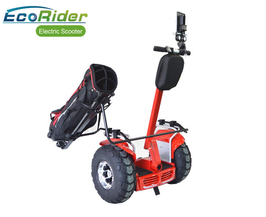 2 Wheel Balance Electric Scooter EcoRider Dropshop 21 Inch Tire Self Balancing App Control