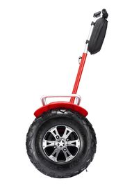 21 inch Off Road Fat lốp điện Off Road Scooter, Segway Nhân Transporter